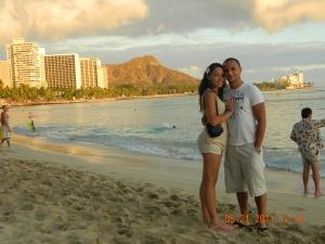 Waikiki, Hawaii 2011