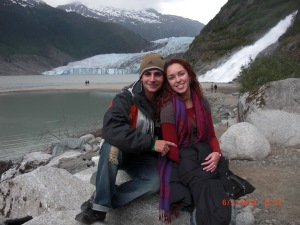 Alaska Glaciers!
