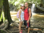 Hiking to some rivers in Maui, Hawaii!